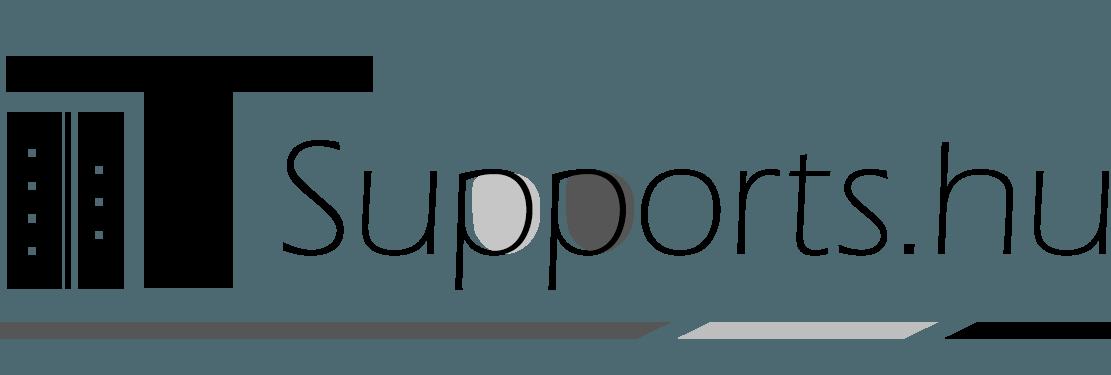 IT Supports | Rendszergazdai szolgáltatások